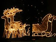 Kansas City Holiday Lighting Displays - 11/23/17 - 1/5/18