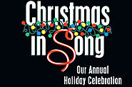 Christmas in Song at Quality Hill Playhouse - 11/24/17 - 12/24/17