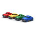 Green Toys Mini Fastback Set