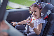 Best-Rated Booster Car Seats for Toddlers
