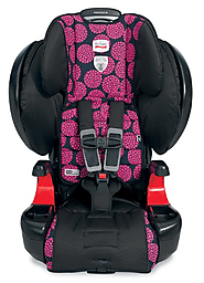 #1 Best Rated Toddler Booster Car Seat