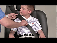 Booster Seat Safety
