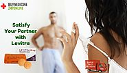 Let your women to fall in love with your sexual drive use Levitra – Buy Medicine 247 Online | Pharmacy Store- BuyMedi...