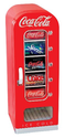 Koolatron CVF18 Vending Fridge for Man Cave