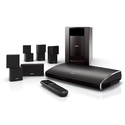 Man Cave Bose 525 Series Home Entertainment System