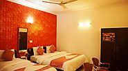 Website at http://www.maxforts.com/138-maxfort-airport-hotel-new-delhi