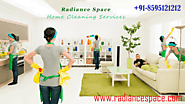 Professional Cleaning Services in Gurgaon, Noida Delhi NCR
