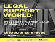 Legal Process Outsourcing Companies for Maximizing your Law Firm's Efficacy