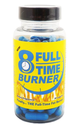 Full-Time Fat Burner - Get The Best Natural Fat Burning Supplement for Both Men and Women - Lose Weight With Weight L...
