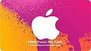 Free iTunes Gift Cards & Music {4 Legit Ways} - NoHumanVerification