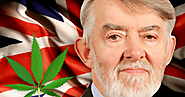 82 years old UK MP admits to making cannabis tea in House of Commons | HuffPost