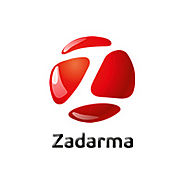 Zadarma: Free number with extension dialing