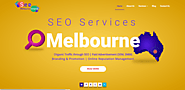 SEO Company Melbourne - Digital Marketing Company Melbourne (with images) · seomelbourneau