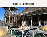 Gili Lankanfushi Maldives Holidays - Travel Cheap Holidays