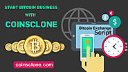 Coins Clone - Bitcoin Exchange Script