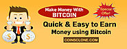 Bitcoin Exchange Website Script - Coins Clone