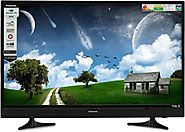 Panasonic 80cm (32 inch) HD Ready LED Smart TV Online | No Cost EMI & Exchange Offer