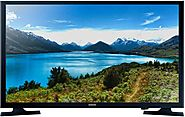 Samsung 80cm (32 inch) HD Ready LED TV Online | No Cost EMI & Exchange Offer