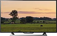 Sony Bravia 101.6cm (40 inch) Full HD LED Smart TV Online | No Cost EMI & Exchange Offer