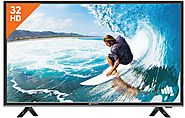 Micromax 81cm (32 inch) HD Ready LED TV Online | No Cost EMI & Exchange Offer