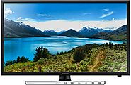 Samsung 59cm (24 inch) HD Ready LED TV Online | No Cost EMI & Exchange Offer