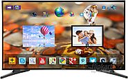 Onida 109.22cm (43 inch) Full HD LED Smart TV Online | No Cost EMI & Exchange Offer