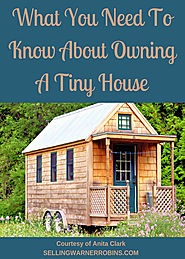 Key Things To Know About Owning A Tiny House
