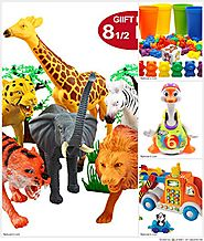 Top 20 Best Developmental Toys for Toddlers 2017-2018 Reviews on Flipboard