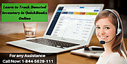 Learn to Track Donated Inventory in QuickBooks Online