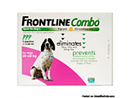 Act now and save big on Frontline Plus (Frontline Plus) for dogs - Classified Ad