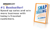 SNAP Selling | Sales Book