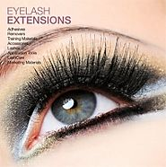 Class: Classic Eyelash Extension Certification Workshop - Pinole, CA - Monday, December 4, 2017