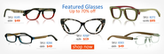 Buy Glasses Online | Prescription Glasses, Rx Sunglasses | Global Eyeglasses