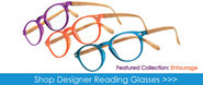 Reading Glasses | Bifocal Sunglasses | PeeperSpecs