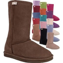 Bearpaw Womens Boots On Sale Now