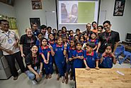 Minecraft brings new hope to Cambodia's underprivileged kids - Asia News Center