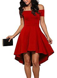 Best Christmas Party Dresses - Bag The Web