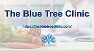 Private Nutritionist London | The Blue Tree Clinic