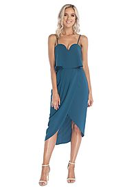 Sophia Dress For Women's
