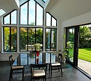 Call Window Suppliers Essex to Transform Your Windows Space!