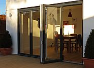 Multiply the Attraction of Your Residence by Bifolding Doors