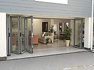 Why to Choose Bifolding Doors for Your Home?