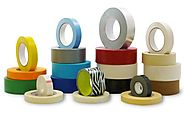 Explore the World of Adhesive Tapes