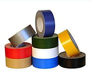 Adhesive Tape Suppliers