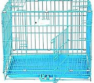 Website at https://petclubindia.com/product-category/dog-beds-crate-cage/dog-cages-crates/