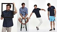 Mens Fashion Catalogue Online India