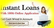 Instant Loans – Assist To Borrow Swift Cash For Tackling Any Purpose In A Hassle Free Way!