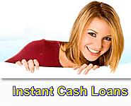 Instant Cash Loans- Speedy Cash Help To Meet Ends Before Next Payday!