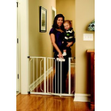 Regalo Easy Step Walk Thru Gate | Stairs and Doorways