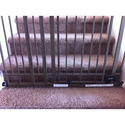 Summer Multi-Use Deco Extra Tall Walk-Thru Dog Gate - Stairs